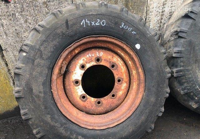 колесо Mitas 14.00 R 20.00