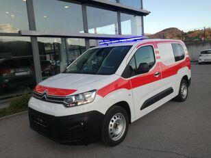 новая машина скорой помощи CITROEN Berlingo XL