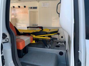 машина скорой помощи VOLKSWAGEN Ambulans karetka Volkswagen caddy maxi