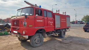 пожарная машина IVECO IFA W50