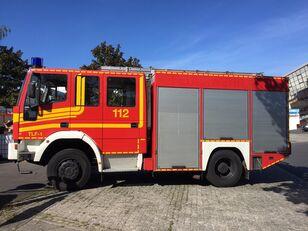 пожарная машина IVECO TLF EuroFire FF135E