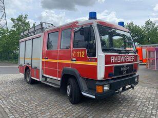 пожарная машина MAN MLF 10.224