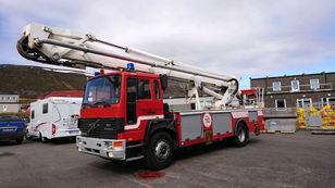 пожарная машина VOLVO FL 617 4x2WD