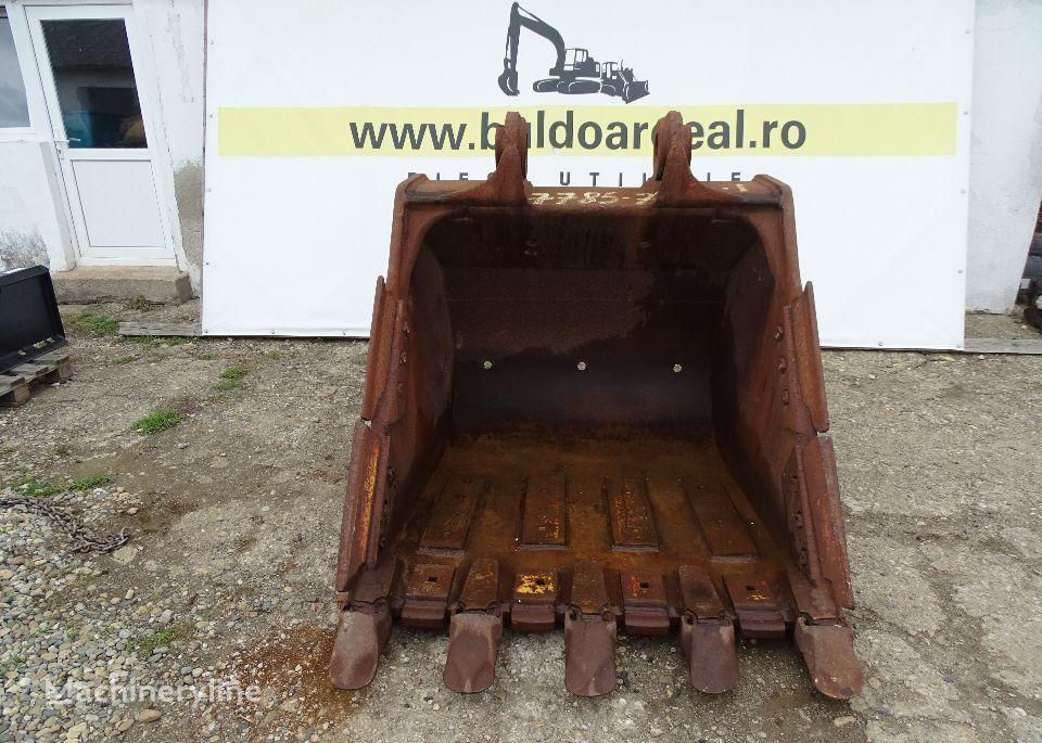 ковш экскаватора SEC Cupa pt. cariera  excavator  40-60 tone, 1.5 M