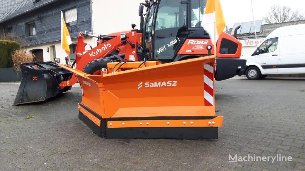 новый отвал для снега SAMASZ PSV 271