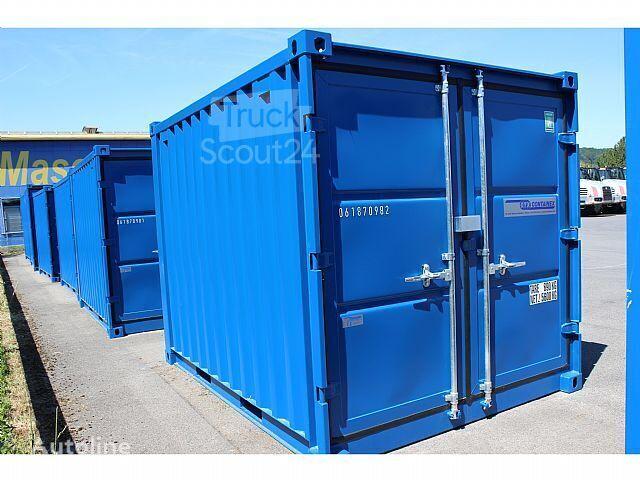 новый контейнер 10 футов CONTAINEX LC-10