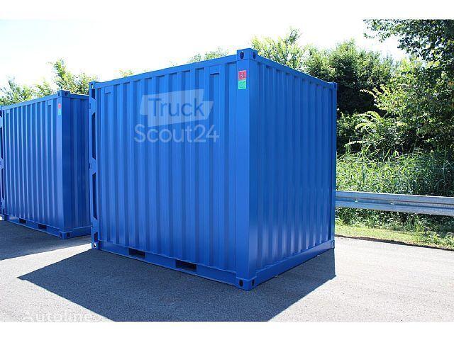 новый контейнер 8 футов CONTAINEX LC-6