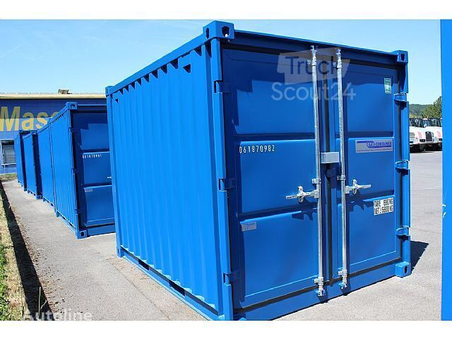 новый контейнер 8 футов CONTAINEX LC-9