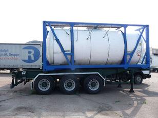 танк-контейнер 20 футов RINNEN 23 (м.куб.)