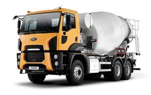 новый автобетоносмеситель Ford Trucks 3542M