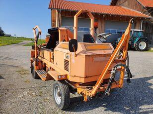 автогудронатор Strassmayr S 30 - 1200