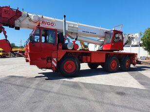 автокран RIGO RTT 600