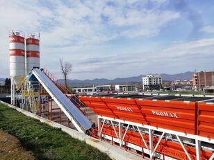новый бетонный завод PROMAX STATIONARY Concrete Batching Plant PROMAX S100 (100m³/h)