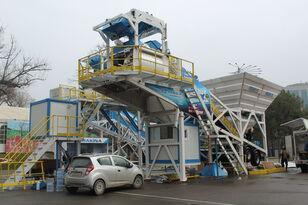 новый бетонный завод PROMAX МОБИЛЬНЫЙ БЕТОННЫЙ ЗАВОД  M100-TWN (100м³/ч)