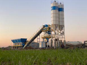 новый бетонный завод PROMAX СТАЦИОНАРНЫЙ БЕТОННЫЙ ЗАВОД S130 TWN (130 м³/ч)
