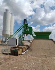 бетонный завод STETTER M1C
