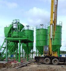 новый бетонный завод SUMAB OFFER! T-100 (100m3/h) Stationary concrete plant