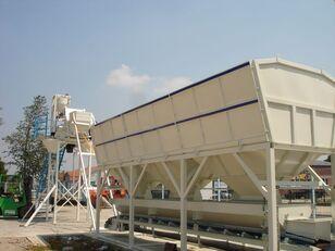 новый бетонный завод SUMAB SWEDEN T-40 (Pan mixer: 1500/1000 litres) Stationary