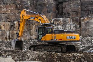 новый гусеничный экскаватор SANY SY335C Tier 2