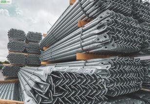 новый строительные леса Telka SCAFFOLDING ÉCHAFAUDAGE  plettac 2200m2 LESENIE / ΣΚΑΛΩΣΙΕΣ
