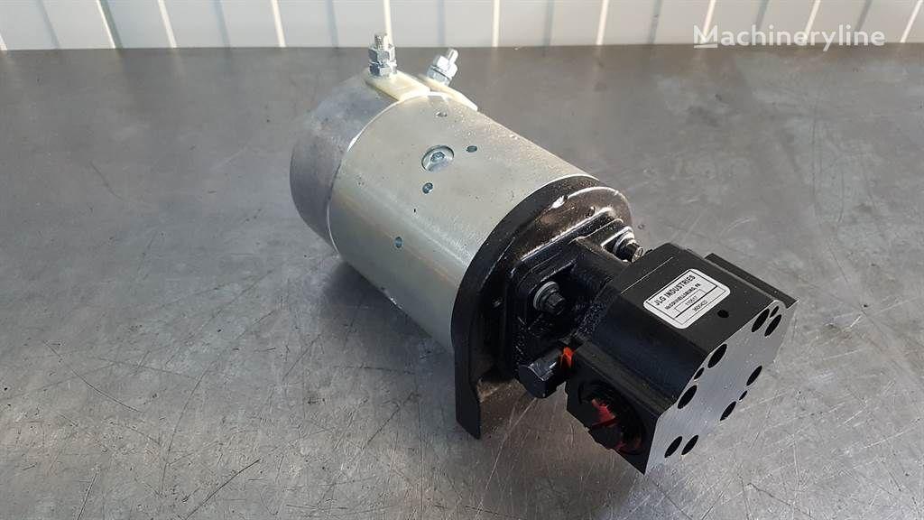 другая запчасть гидравлики JLG Concentric 110517 - JLG - Compact-/steering unit для другой спецтехники