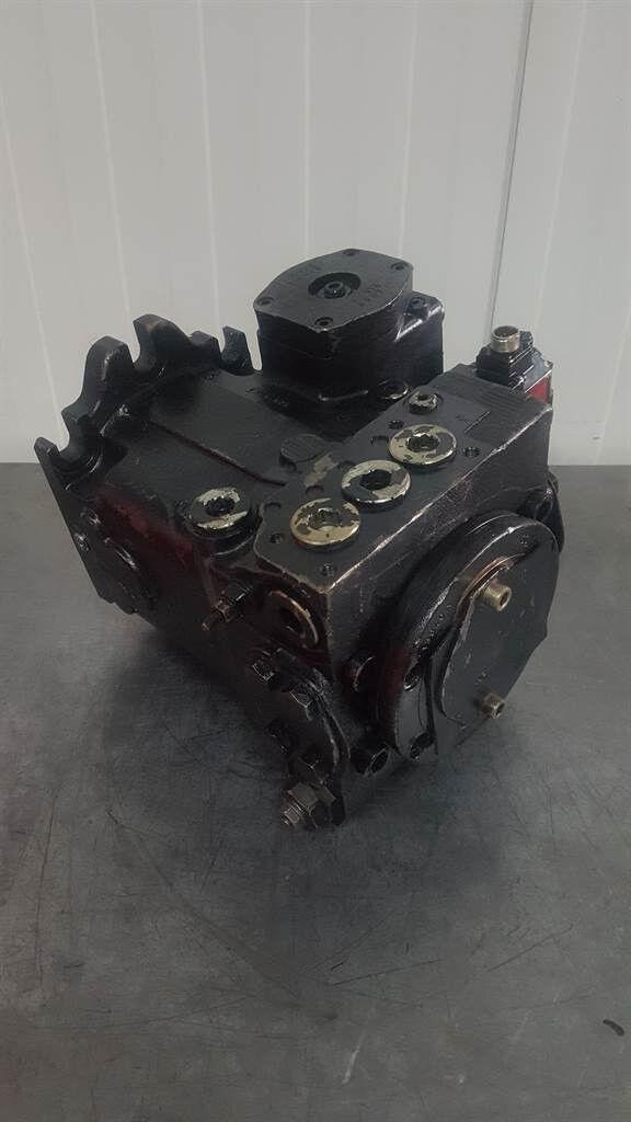 другая запчасть гидравлики KÄSSBOHRER 80484060000 - Drive pump/Fahrpumpe/Rijpomp для другой спецтехники