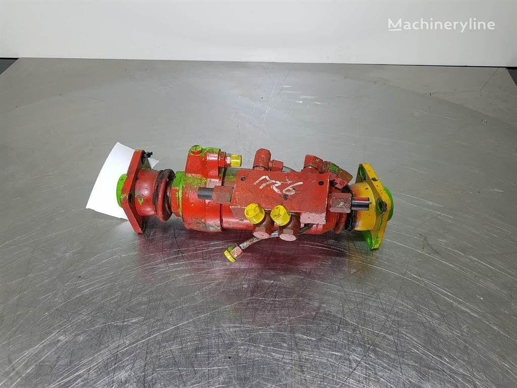 другая запчасть гидравлики MERLO P35-13EVS - Steering cylinder/Lenkzylinder для другой спецтехники