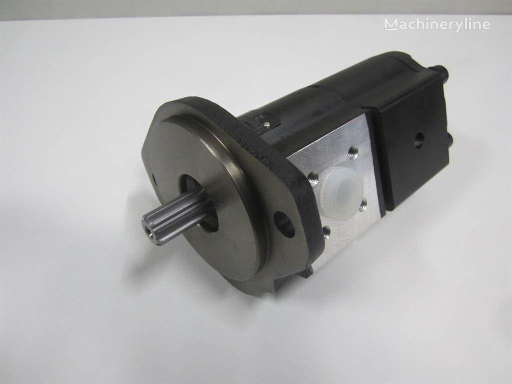 другая запчасть гидравлики SCHAEFF SKL833 - 5100661640 - Gearpump/Zahnradpumpe для другой спецтехники