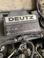 новый двигатель DEUTZ TCD 3.4 L4 для экскаватора