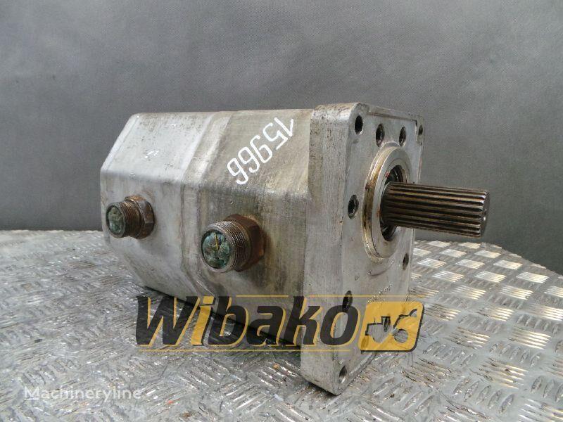 гидронасос Jihostroj UR100/100L (9607006) для другой спецтехники ZTS KNB250