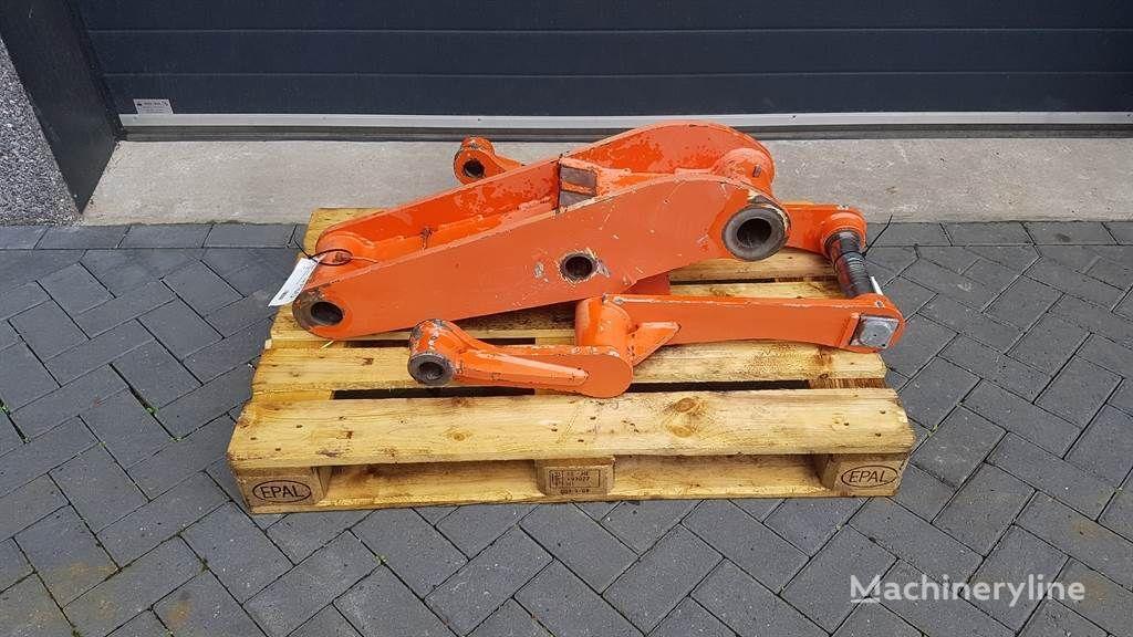 сцепное устройство для навесного оборудования SCHAEFF SKL 863 - Shift lever/Umlenkhebel/Duwstuk для фронтального погрузчика SCHAEFF SKL 863
