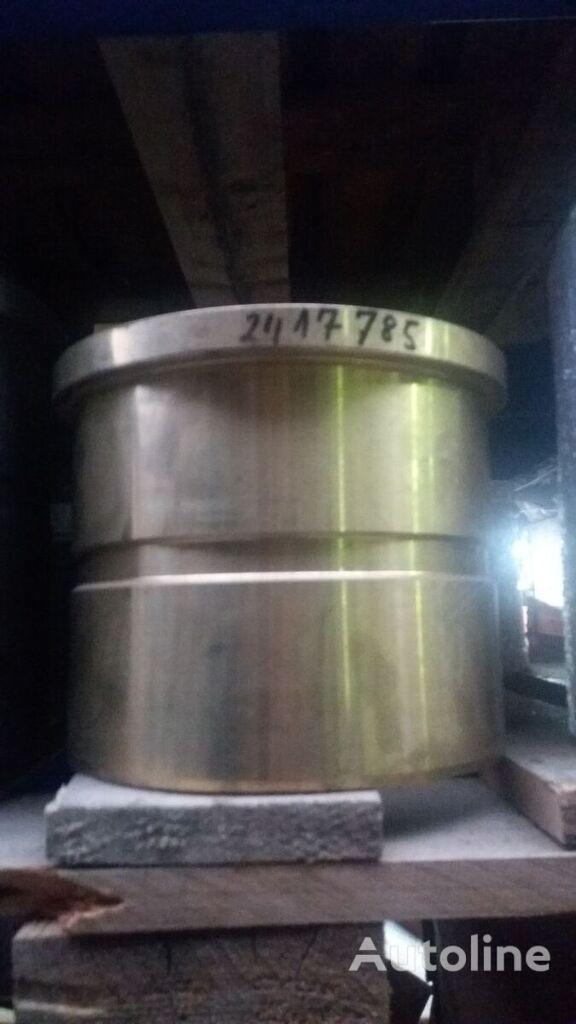 запчасти Bushing for boom TEREX (2417785) для экскаватора TEREX RH30D